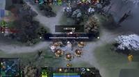 中国DOTA2发展联赛S3 Aster.A vs StarLuck.fly BO3 第一场 4.28