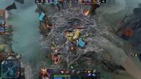 中国DOTA2发展联赛S3 Ocean vs StarLuck BO3 第二场 5.20