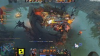 DOTA2 Parimatch FlyToMoon vs  VP 淘汰赛BO3 第三场 7.3