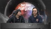 MoonStudio 亚洲联赛 Blaze vs Badboy BO3 第一场 7.17