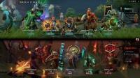 OMEGA联赛 亚洲区小组赛 Cignal vs Neon BO3 第二场 8.1