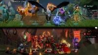 OMEGA联赛 亚洲区小组赛 Blaze vs FTD BO3 第二场 8.2