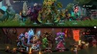 OMEGA联赛 亚洲区小组赛 Blaze vs FTD BO3 第三场 8.2