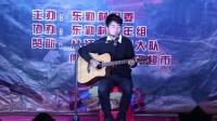 """英俊小伙子吉他弹唱""""春风十里"""",歌词""""春风十里不如你""""感人!"""