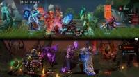 OMEGA联赛 亚洲区小组赛 Demonster vs Blaze BO3 第三场 8.8