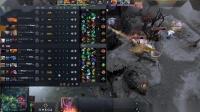 OMEGA联赛欧洲区超凡入圣 Voldemort vs Cyber Legacy BO3 第三场 8.10