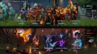 OMEGA联赛欧洲区小组赛 Extremun vs Voldemort BO3 第三场 8.12