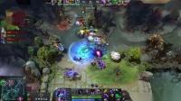 OMEGA联赛欧洲区小组赛 Cyber Legacy vs Khan BO3 第一场 8.13