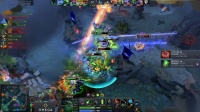 OMEGA联赛 亚洲区淘汰赛 Execration vs Reality BO3 第二场 8.17