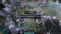 OMEGA联赛 亚洲区淘汰赛 Aster.A vs Execration BO3 第二场 8.19