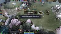 OMEGA联赛 亚洲区淘汰赛 Neon vs 496 BO3 第三场 8.20