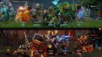 OMEGA联赛 亚洲区败者组决赛 Neon vs Execration BO3 第一场 8.21