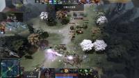 OMEGA联赛欧洲区超凡入圣 Cyber Legacy vs NIP BO3 第二场 8.31