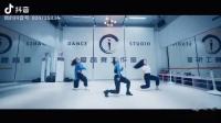 厦门市 杏林爱跳舞工作室 爵士基础班片段舞