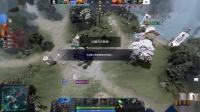 中国DOTA2职业杯 Phoenix vs iG BO3 第一场 9.25