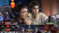 DOTA2职业杯S2 EHOME vs Elephant 淘汰赛 BO3 第一场 11.29