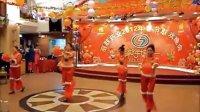 皇廷歌舞团  《开门红》民族舞蹈演出