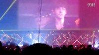 【Linus Chu】130119 TVXQ Catch Me Concert in Hong Kong Keep