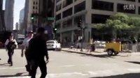 变形金刚3 最新芝加哥火爆片场直击