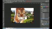 [PS]山岩视觉Photoshop基础教程——第二十期,图层蒙板