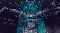 初音未来-PS3 歌姬计划F ブラック★ロックシューター 29