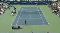 「超高清」2007年美国网球公开赛决赛 德约科维奇VS费德勒 全场比赛