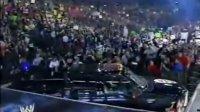 WWE RAW 2003年4月7号《中文字幕》