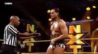 WWE Nxt 20131017