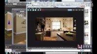 3dmax室内渲染教学《VRAY餐厅渲染课堂》CGWANG教育