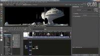 Autodesk 官方:Maya 2012新功能 基于节点的渲染通道合成演示