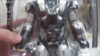 Hottoys-战争机器-异色版-开盒视频-兵人在线BBICN