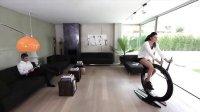 Ciclotte 单轮单车健身器 高清官方宣传片