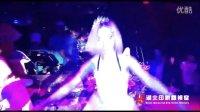 2011.08.20 S.MUSE 武汉江滩店 -  蓝精灵 Dancer 现场美女