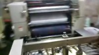 出售冠华500胶印机,飞达进纸,速度10000