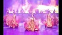 开场舞蹈-大型舞蹈《盛世腾飞》-龙凤呈祥