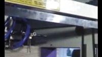 机械手 老虎机 扪盒机 轧盒机 全自动压痕模切机