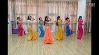 杭州西紫女子舞蹈肚皮舞埃及风导师:欢欢