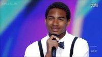 【猴姆独家】酷!16岁黑人小伙Arin Ray激情献唱原创作品Count On Me