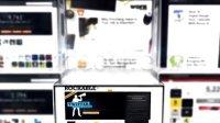 【高胜影视文化传媒】2012最新AE模板12037 微博展示