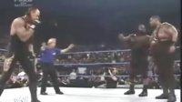 WWE SD2007年12月14日中文字幕CD3