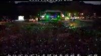 红辣椒乐队2003斯兰城堡演唱会1