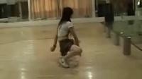 美女跳舞教学