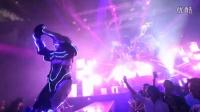 SK8主場派對CYBERTRON, DJ Paulo的精彩开幕