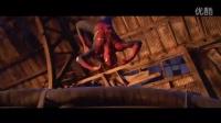 美国科幻片《超凡蜘蛛侠2》