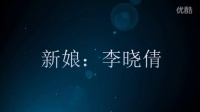 蓝色光效片头AE字幕模板源文件下载 我图网(036)