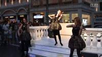 澳门威尼斯人小提琴精彩演奏曲《上海滩》