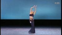 韩艺果《舞蹈技巧》傣族舞-广东舞蹈学校