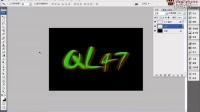 麒麟PS视频教程:制作史瑞克卡通文字效果视频教程