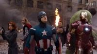 """""""超级英雄""""最强混剪:复仇者联盟VS正义联盟(超人、蝙蝠侠、钢铁侠、美国队长、绿箭侠、蜘蛛侠)"""