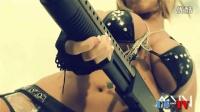 【美女打枪更疯狂】各种疯狂··你会看到···